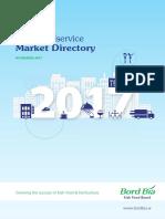 2017 Irish Foodservice Directory