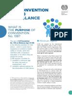 ILO Convention No. 138 at a glance