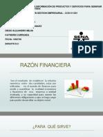 Razon Financiera