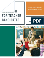 Action Research for Teacher Candidates_ Using Classroom Data (2010)