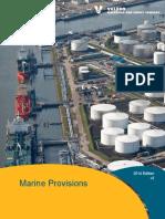 Marine Provisions