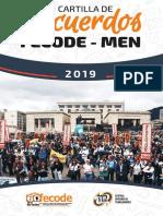 Acuerdos Finales Fecode 2019