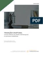 WPP TR RT Institucional WhitePaper TradicaoeRuptura A4 16196