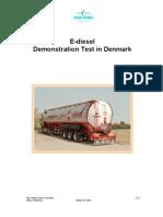 E-Diesel Demonstration Test in Denmark Tcm24-280158