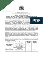 Edital Ppge-fe-ufg Nº 04-2019