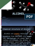 Alcohol pdf