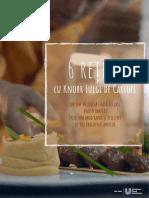Retete 6 Retete Cu Knorr Fulgi de Cartofi