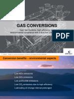 WFI0032 DF Conversion Presentation