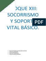 BLOQUE 13. Socorrismo y soporte vital basico.docx