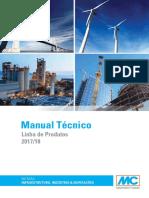 Manual-Infraestrutura Industria 2017-18 Web