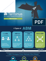 7 Abm Strategies Every Marketer Must Master 161230153239