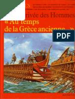 148349504 La Vie Privee Des Hommes Au Temps de La Grece Ancienne