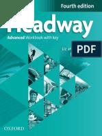 Headway Advanced - Workbook