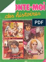 Raconte-moi Des Histoires - Livret 05