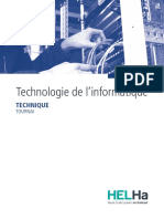 Brochure Tech 2017 Techn Info Tournai 24p
