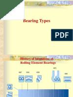 Bearing Types-Mechanical Engineers