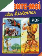 Raconte-moi Des Histoires - Livret 10