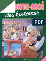 Raconte-moi Des Histoires - Livret 11