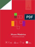 Guía Manzana Jesuítica Córdoba