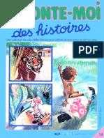 Raconte-moi Des Histoires - Livret 14