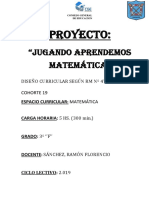 Jugando Aprendo Matematica2