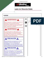 Amortiguador de Vibración Doble.pdf