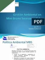 Taller Gestion Ambiental MBS PRC