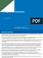 Presentacion Inversores 5 Abril 2019