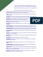 SAP TERMINOLOGY.doc