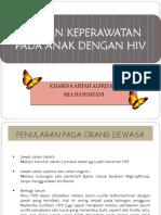 ASKEP HIV PADA ANAK.pptx