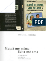 Mamá Me Mima, Evita Me Ama - E. J. Corbière