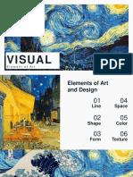 Element of Art-Visual