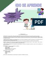 01.Programacion Por Dimensiones Preescolar 2017...