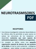 neurotrasmisores