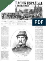 La Ilustración Española y Americana. 24-9-1873