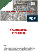 Depósitos IOCG