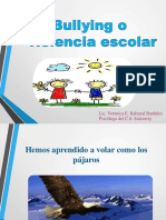 Bullying.ppt SALAVERRY