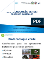 4 Biotecnologia Agricola
