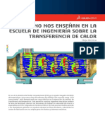 Flow Heat Transfer Whitepaper ESP