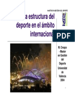 La estructura del deporte en el ambito internacional.pdf