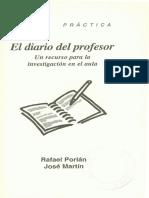 Diario Del Maestro (1)