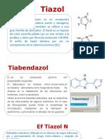 tiazoles