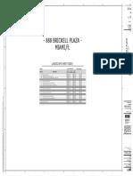 830 Brickell Plaza - Landscape
