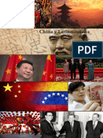China y latinoamerica