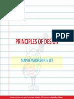 Arts - Principles of Design0001