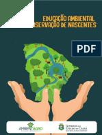 Cartilha Educacao Ambiental para a Conservacao de Nascentes.Versão Final