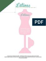 Octubre Rosa 2015 - Latinas Arts & Crafts