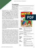 Shazam (DC Comics) - Wikipedia, La Enciclopedia Libre