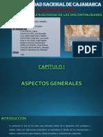 DETERMINACION DE LA RUGOSIDAD DE LAS DISCONTINUIDADES.pptx