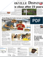 Starkville Dispatch eEdition 6-12-19